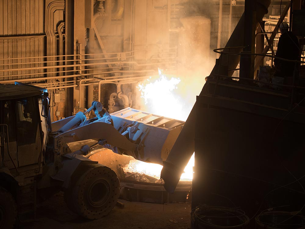 Liberty Steel Group to acquire strategic French steel businesses to create Greensteel rail champion